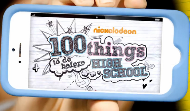 100 Things to Do Before High School - Master a Thing!