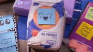 Flour baby 56