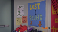 Lost and found in pilot 3