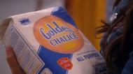 Flour baby 30