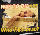 Who Fart-Dead?