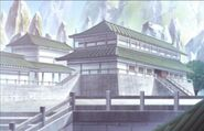 Kinpa royal court office