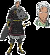 Gyousou Tai king