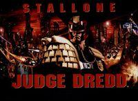 Judgedredd-film