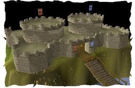 Castle wars rs