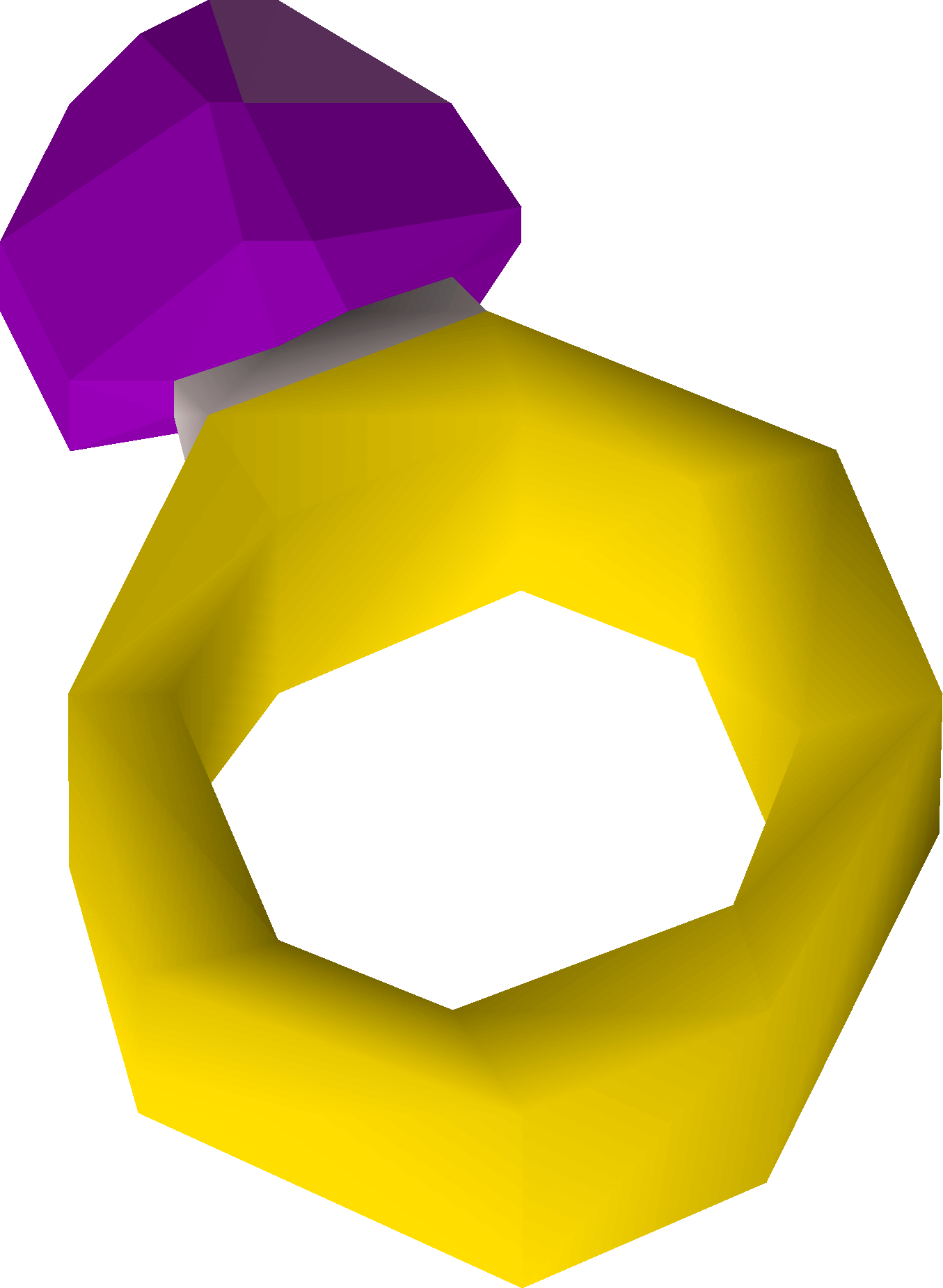 New Ring Of Wealth Runescape