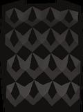 Black chainbody detail