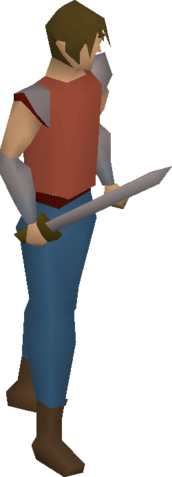 File:Wooden sword equipped.png
