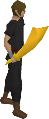 File:Gilded scimitar equipped.png