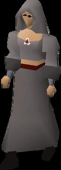 Grail Maiden