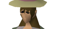 Taxidermist