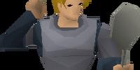 Guard (King's Ransom)