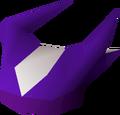 Enchanted hat detail