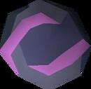 Eternal crystal detail