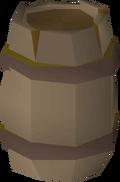 Keg detail