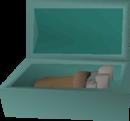Ward upgrade kit detail