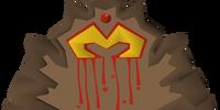 Zamorak icon