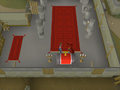 Cryptic clue - speak to Mage of Zamorak.png