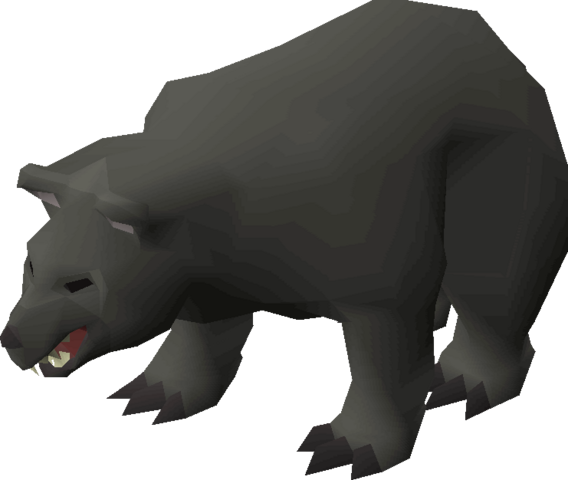 File:Black bear.png