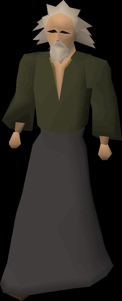 Father Urhney