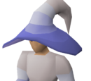 Decorative magic hat