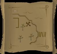 Map clue Zul-Andra