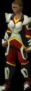 Captain Salara