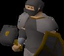 Khazard warlord
