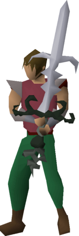 File:Bandos godsword (or) equipped.png