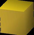 Cube detail