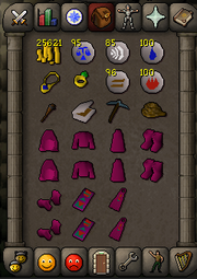 DTTD Quest