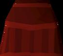 Dragon plateskirt