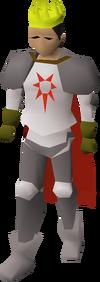 King Percival