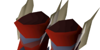 Primordial boots
