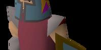 Rune helm (h4)