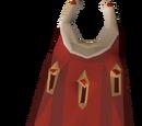 Max cape
