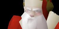 Santa pantaloons
