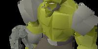 Sergeant Strongstack