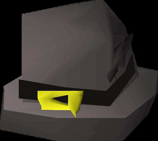 File:Black leprechaun hat detail.png