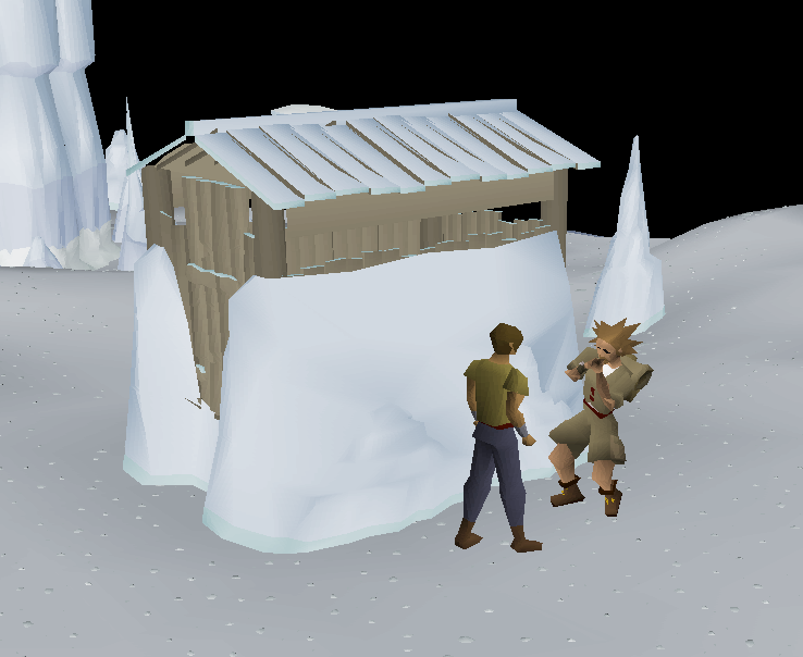 File:Finished bird hide structure.png
