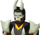 Shayzien armour (tier 5)
