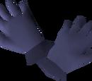 Mithril gloves