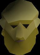Ensouled giant head detail