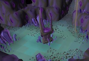 Catacombs of Kourend