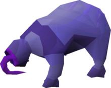 Reanimated bloodveld