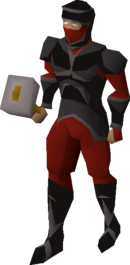 Soldier (tier 2)