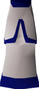 Saradomin robe legs detail