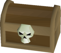 Deadman chest