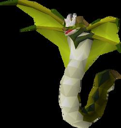 Snakeling