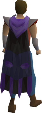Ardougne cloak 4 equipped